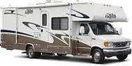 Improve your night time RV driving